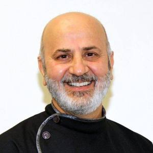Dr Hamid Al-Hassiny