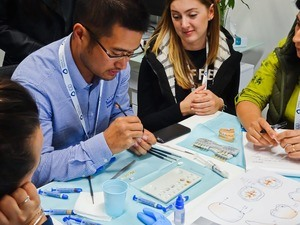 CADCAM Digital Dentistry Course New Zealand