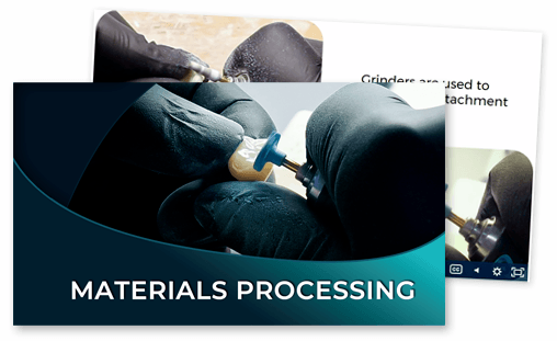 dental ceramic emax processing course polishing and glazing institute of digital dentistry