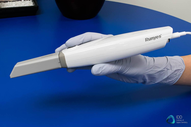 runyes ios intraoral scanner review institute of digital dentistry