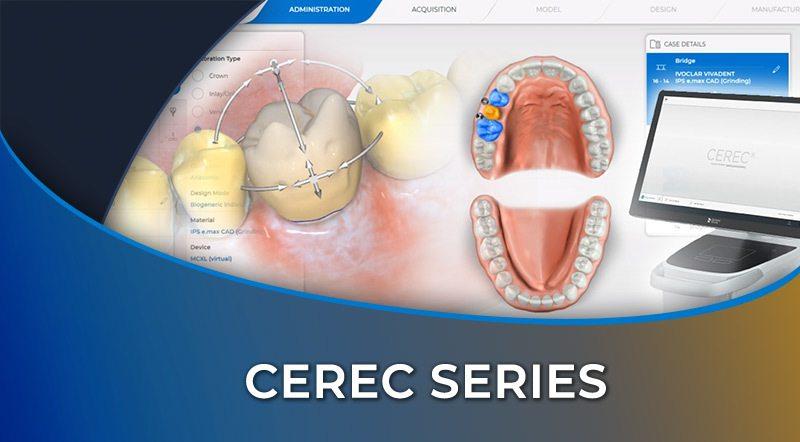 Thumbnail CEREC Online Courses Institute of Digital Dentistry