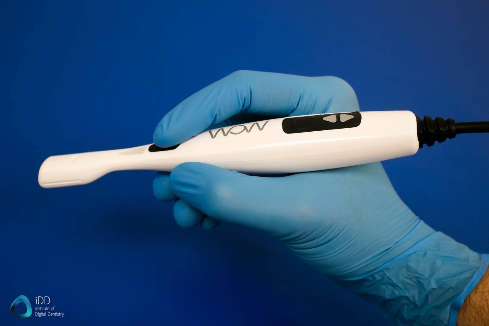 WOW intraoral scanner review institute of digital dentistry (18)