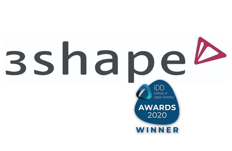 Winner - 3shape 1