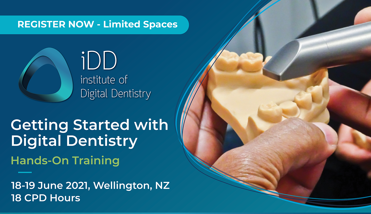 Getting Started with Digital Dentistry