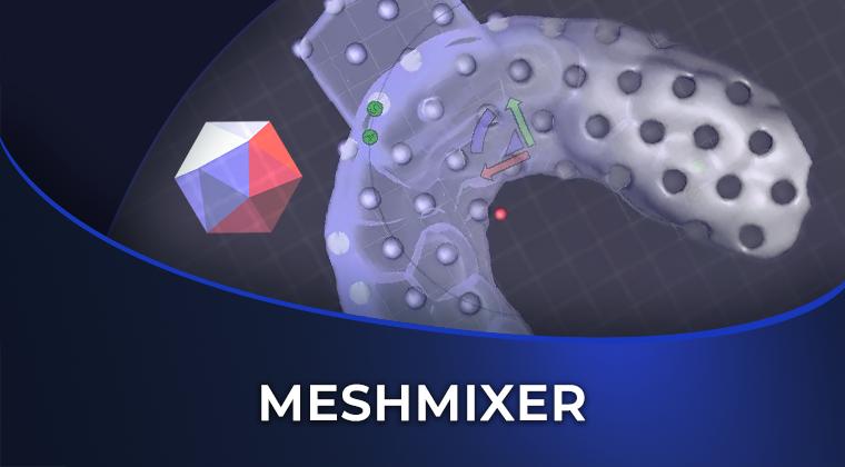 0iT91ONIS3OHCL5sIYJM_Meshmixer Basics - thumbnail